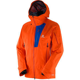 Salomon Qst Charge GTX 3L Jacket (Men's)