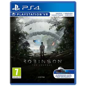 Robinson: The Journey (VR) (PS4)