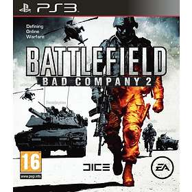 Battlefield: Bad Company 2 (PS3)