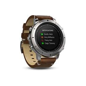 Garmin Fēnix Chronos Leather