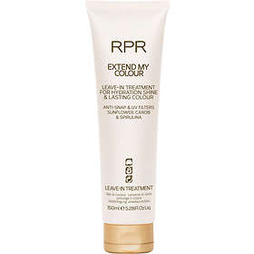 RPR Haircare Extend My Colour Leave In Treat 150ml