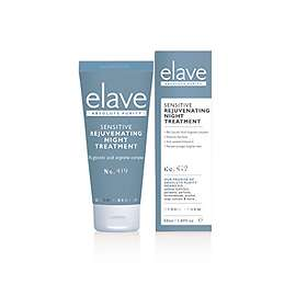 Elave Sensitive Rejuvenating Night Treatment 50ml