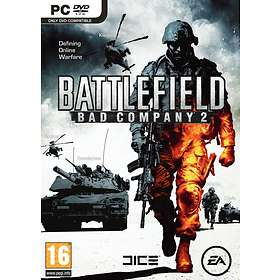 Battlefield: Bad Company 2 (PC)