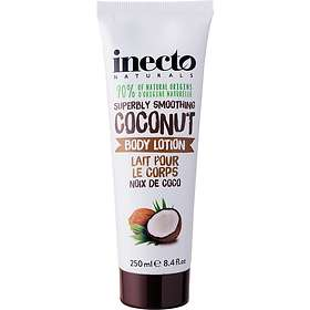 Inecto Naturals Coconut Superbly Smoothing Body Lotion 250ml