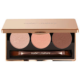 Nude by Nature Natural Illusion Eyeshadow Palette