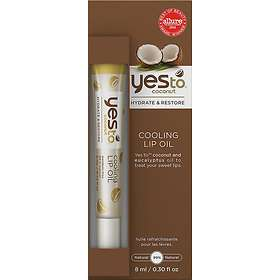 Yes To Coconut Cooling Lip Oil 8ml