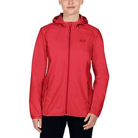 Jack Wolfskin Northern Point Softshell Jacket (Women's)