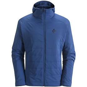 Black Diamond First Light Hoody Jacket (Men's)
