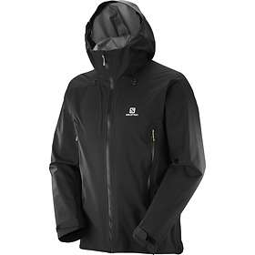 Salomon X Alp 3L Jacket (Men's)