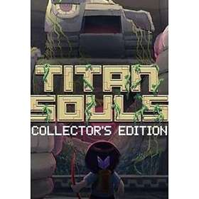 Titan Souls - Collector's Edition (PC)