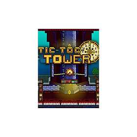Tic-Toc-Tower (PC)