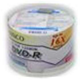 Princo DVD-R 4.7GB 16x 50-pack Cakebox