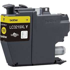 Brother LC3219XLY (Yellow)