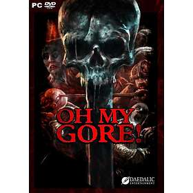 Oh My Gore! (PC)