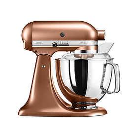 Find The Best Price On Kitchenaid Artisan 5ksm175 Copper Compare