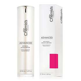 Skin Chemists Advanced Retinol Moisturizer 50ml