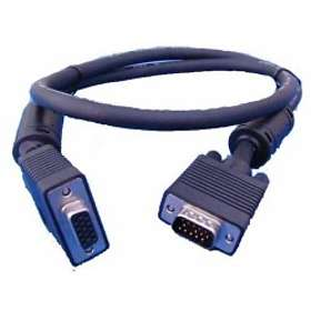 Anyware VGA - VGA M-F (with filter) 2m