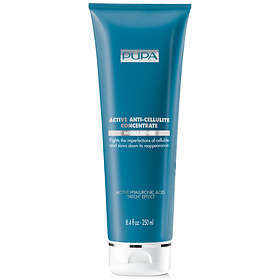 Pupa Anti Cellulite Active Concentrate Body Lotion 250ml