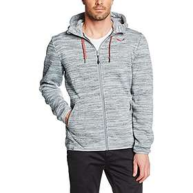 Salewa Fanes PL Full Zip Hoody Jacket (Men's)