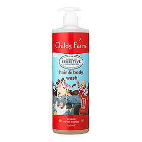 Childs Farm Hair & Body Wash 500ml
