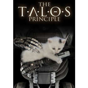 The Talos Principle: Road To Gehenna (Expansion) (PC)