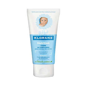Klorane Baby Nutritious Cold Cream 125ml