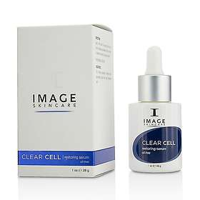 Image Skincare Clear Cell Restoring Oil-Free Serum 28g