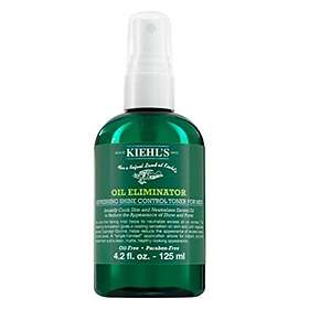 Kiehl's For Men Oil Eliminator Refreshing Shine Control Toner 125ml