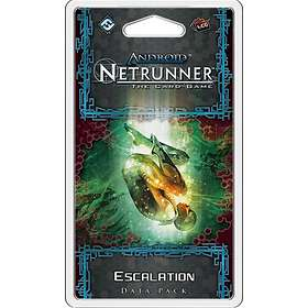 Android: Netrunner - Escalation (exp.)