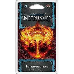 Android: Netrunner - Intervention (exp.)