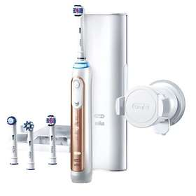 Oral-B Genius 9000 White & Clean