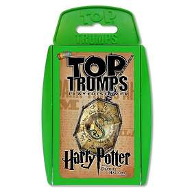 Top Trumps Specials Harry Potter and the Deathly Hallows: Part 1