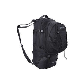 Mountain Warehouse Traveller 60+20L