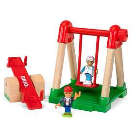 BRIO World Playground 33948