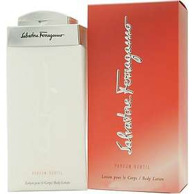 Salvatore Ferragamo Subtil Body Lotion 200ml