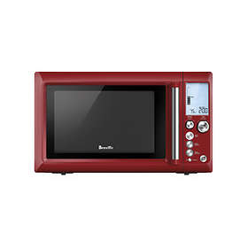 Breville The Quick Touch BMO634CRN (Red)