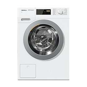 Best deals on washing machines compare prices on pricespy miele wdb 030 lw white fandeluxe Image collections