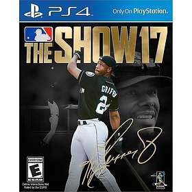 MLB 17: The Show (PS4)