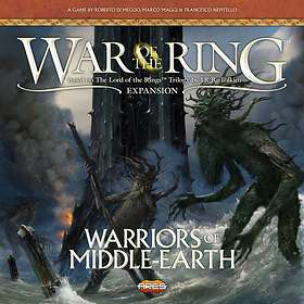 War Of The Ring: Warriors Of Middle-earth (exp.)