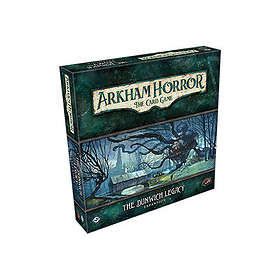 Arkham Horror: Card Game - The Dunwich Legacy (exp.)