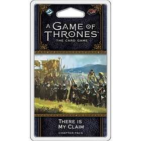 A Game of Thrones: Card Game (2nd Edition) - There Is My Claim (exp.)