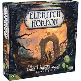 Eldritch Horror: The Dreamlands (exp.)