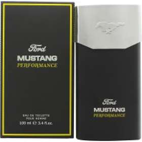 Mustang Performance edt 100ml