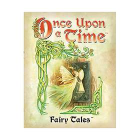 Once Upon a Time: Fairy Tales (exp.)