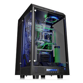 Thermaltake The Tower 900 (Black/Transparent)