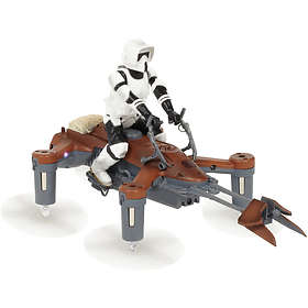 PropelRc Star Wars Collection 74-Z Speeder Bike (Collectors Edition) RTF