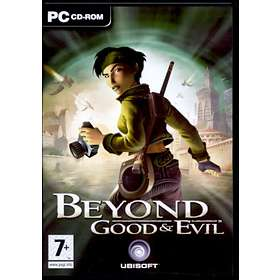 Beyond Good & Evil (PC)