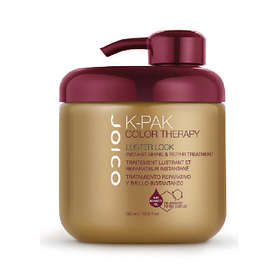 Joico K-Pak Color Therapy Luster Lock Instant Shine & Repair Treatment 500ml