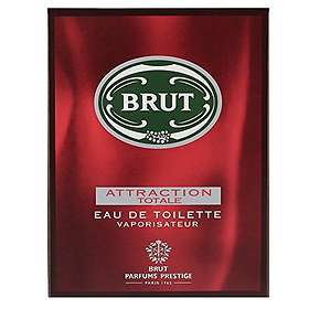 Brut Attraction Totale edt 100ml