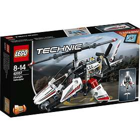 LEGO Technic 42057 Ultra Light Helicopter